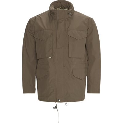 Avalon Jacket Regular | Avalon Jacket | Brun