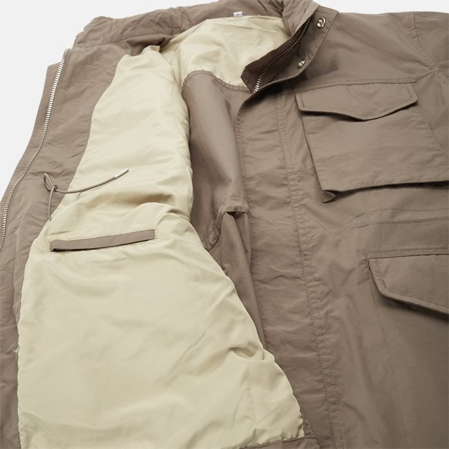 Avalon Jacket