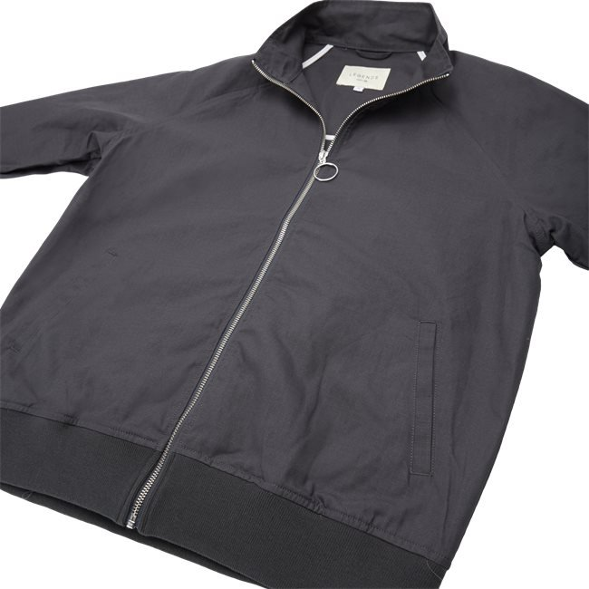 Balboa Track Jacket