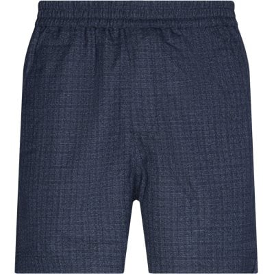 Turi Shorts Regular | Turi Shorts | Blå