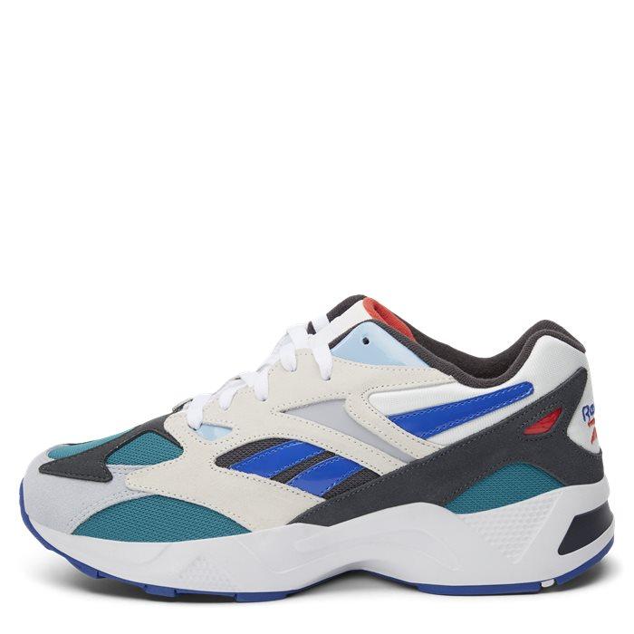 Aztrek 96 Sneaker - Sko - Hvid