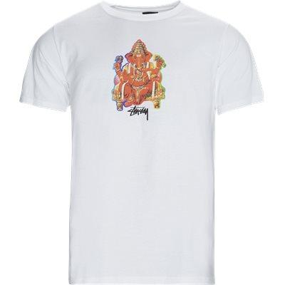 Ganesh Tee Regular | Ganesh Tee | Hvid