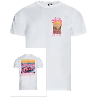 Clear Day Tee Regular | Clear Day Tee | Hvid