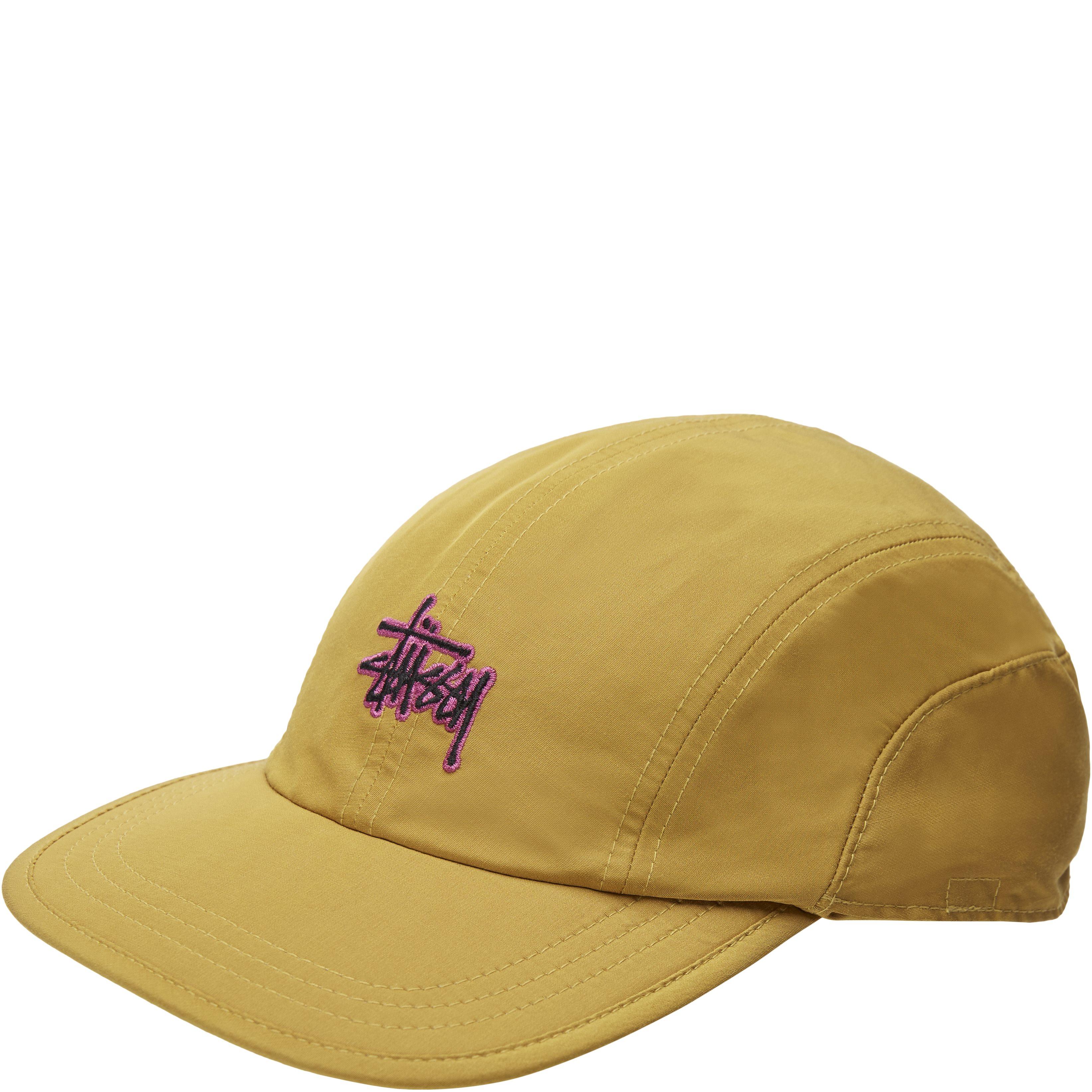 Basic Bungee Cap - Caps - Brun