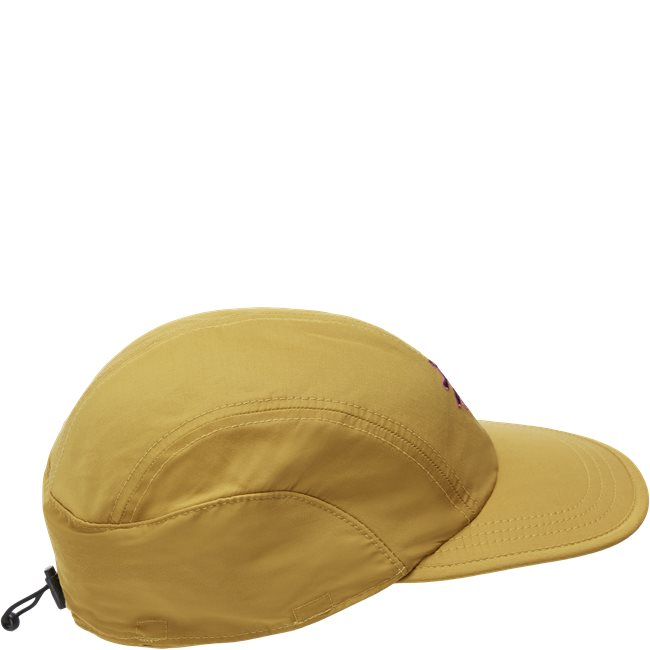 Basic Bungee Cap