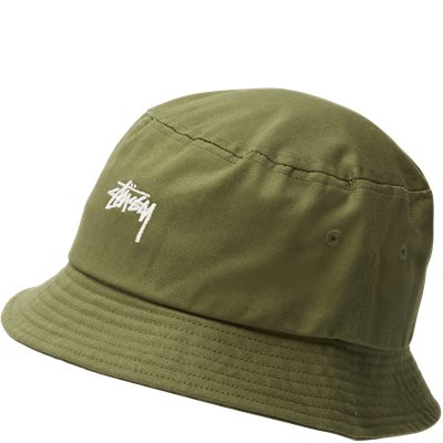 Stock Bucket Hat Stock Bucket Hat | Grøn