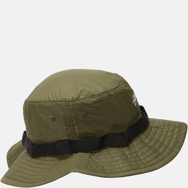 2 Tone Nylon Hat