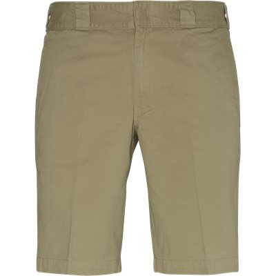 Vancleve Shorts Regular | Vancleve Shorts | Sand
