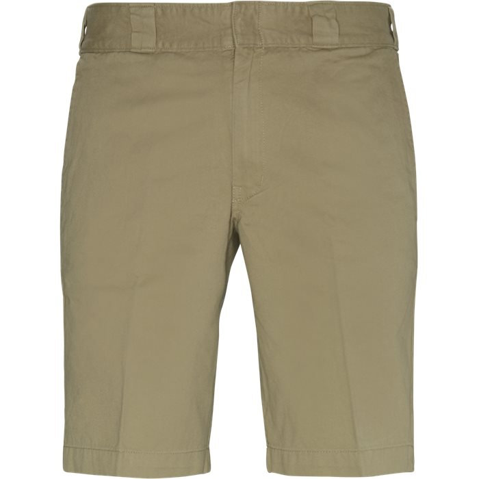 Vancleve Shorts - Shorts - Regular - Sand