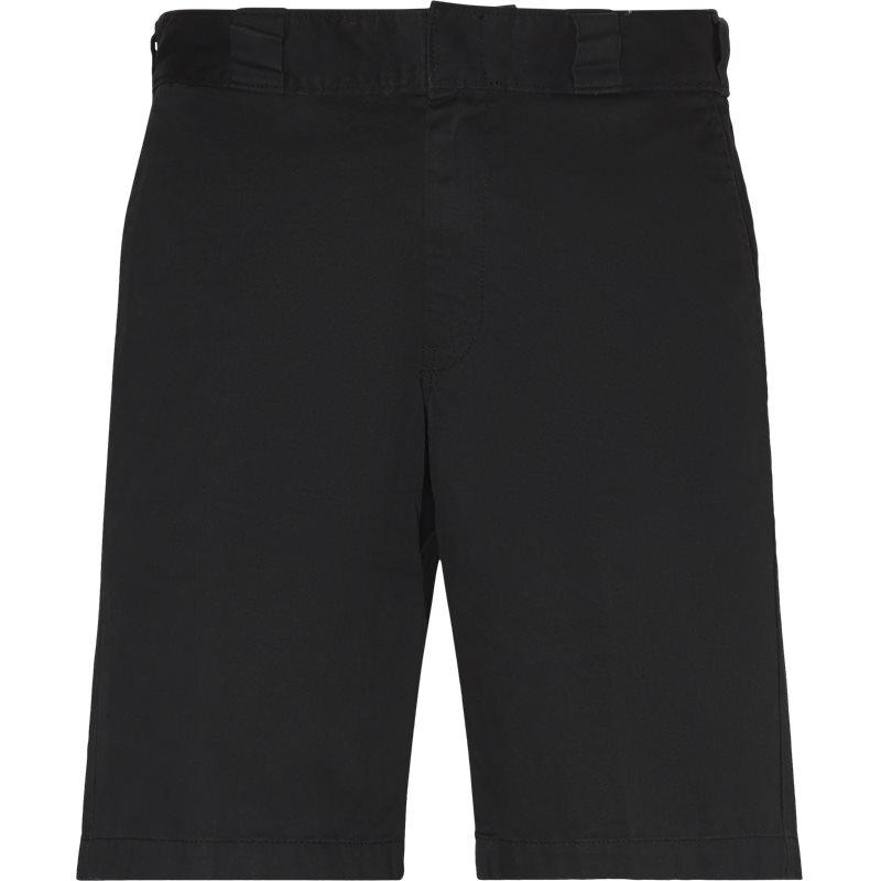 dickies – Dickies vancleve shorts sort fra quint.dk