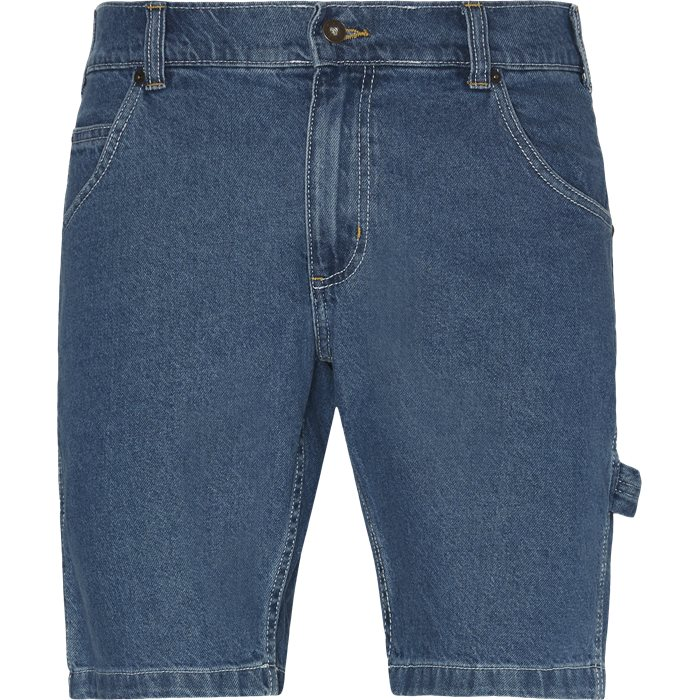 Hillsdale Short - Shorts - Regular - Blå