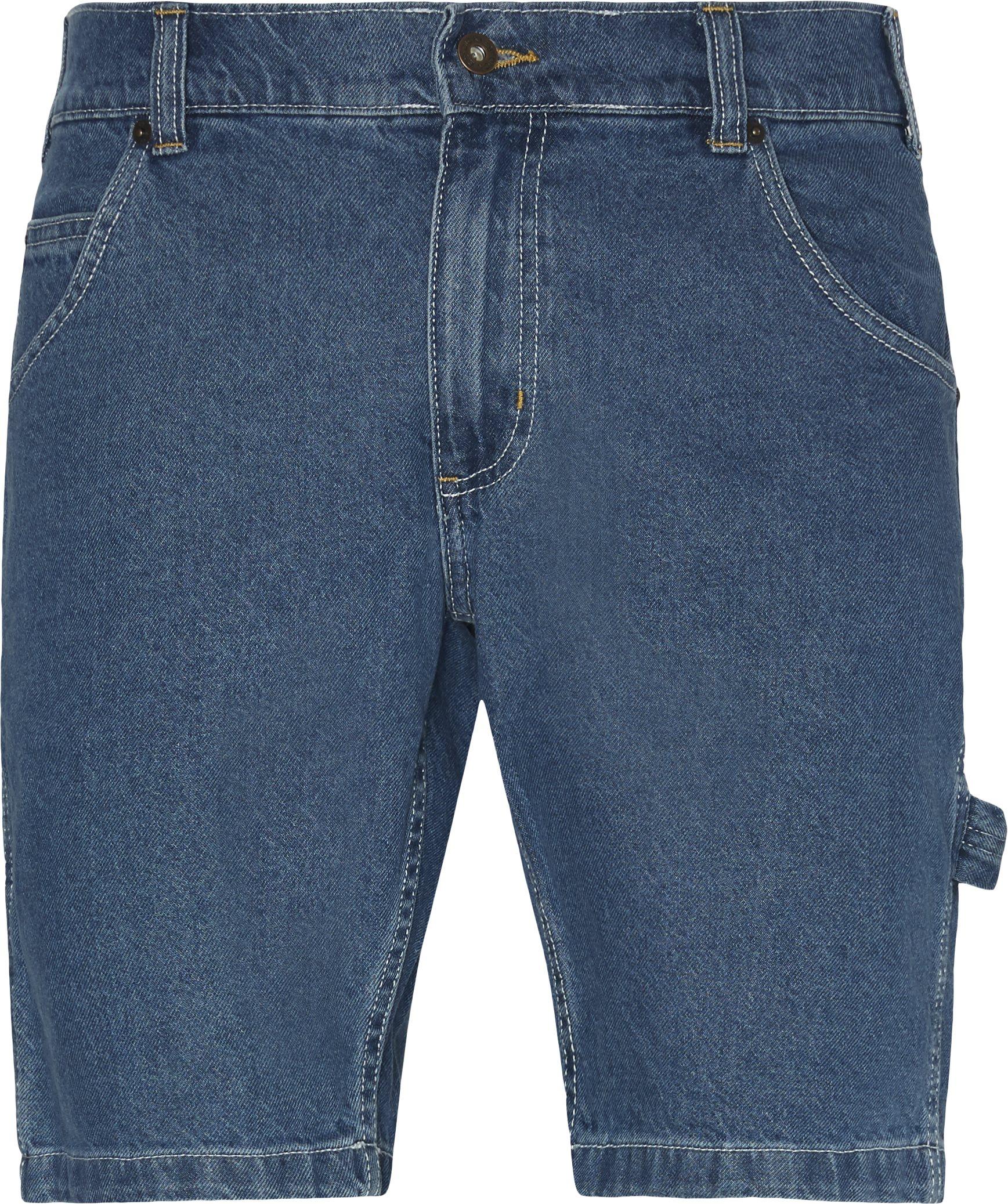 Hillsdale Short - Shorts - Regular - Blå