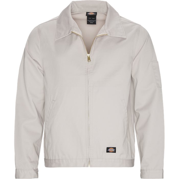 Und Eisenhower Jacket - Jakker - Regular - Lilla