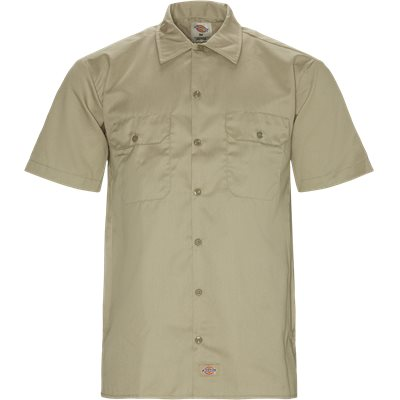 Work Shirt Regular | Work Shirt | Sand