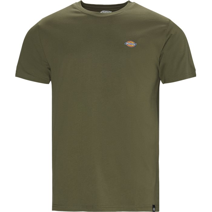 Stockdale Tee - T-shirts - Regular - Grøn