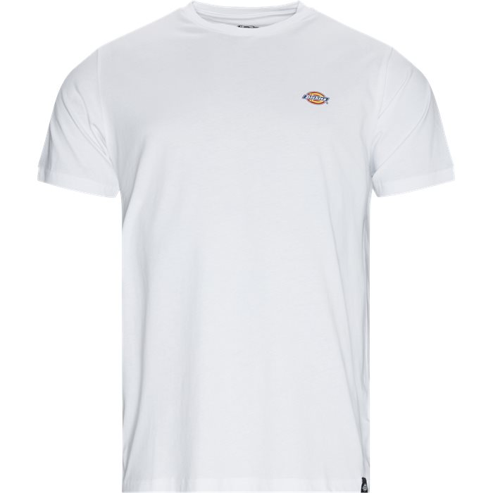 Stockdale Tee - T-shirts - Regular - Hvid