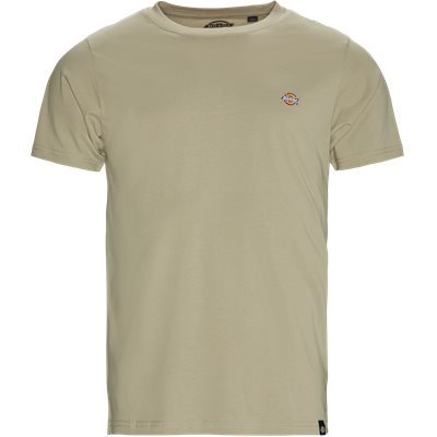 Stockdale Tee Regular | Stockdale Tee | Sand
