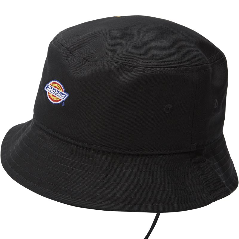 Image of   Dickies Logo Bucket Hat Sort