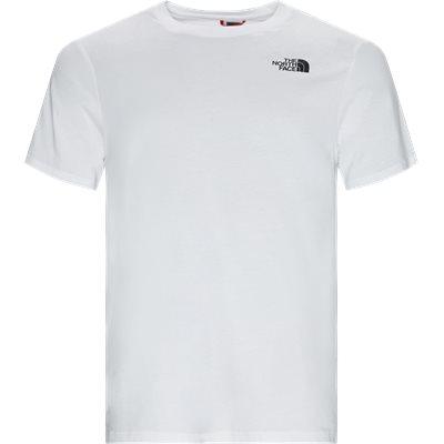 Regular | T-shirts | Vit