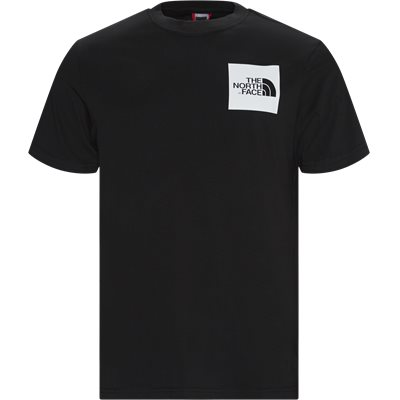 SS Fine Box Tee Regular | SS Fine Box Tee | Sort