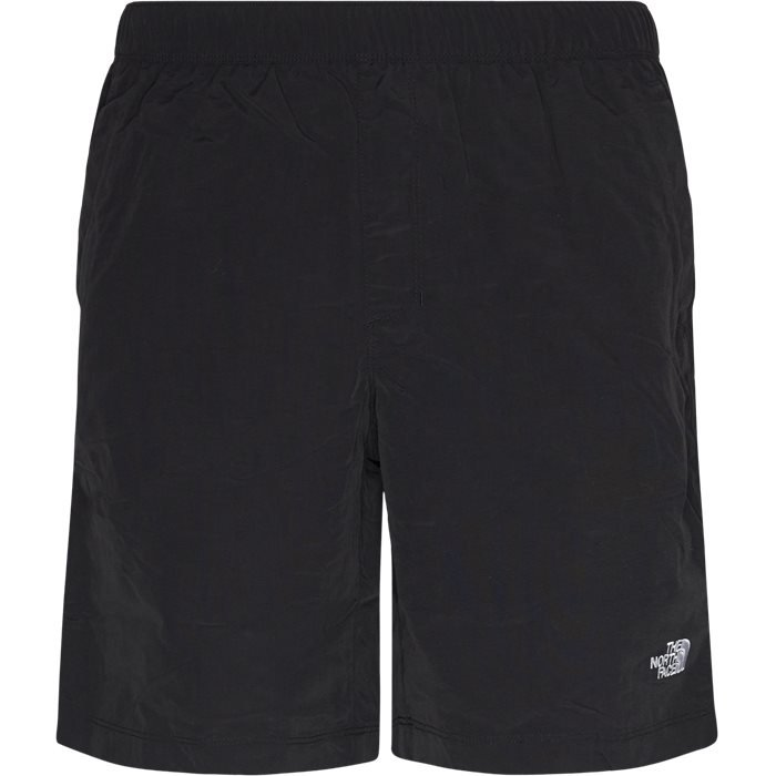 Class V Rapids Shorts - Shorts - Regular - Sort