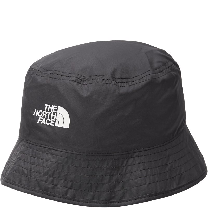 Image of   The North Face Sun Stash Hat Caps Sort