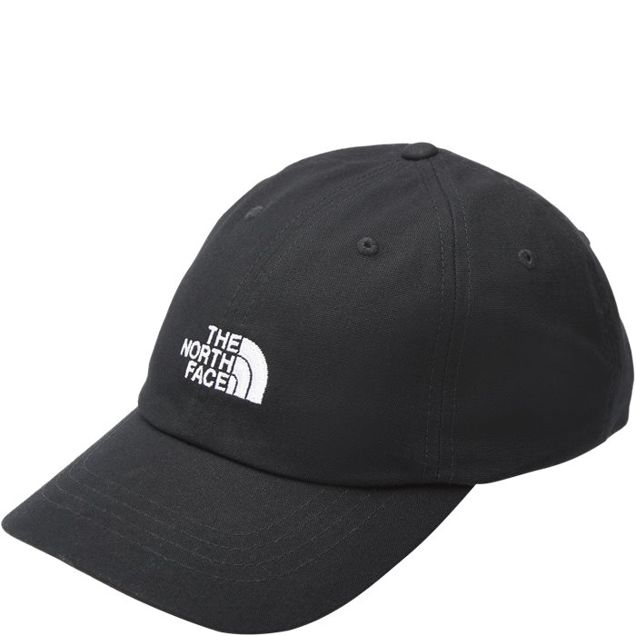 Norm Hat - Caps - Sort