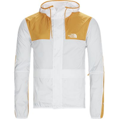Mountain Jacket Regular | Mountain Jacket | Hvid
