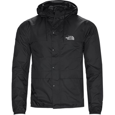 Mountain Jacket Regular | Mountain Jacket | Sort