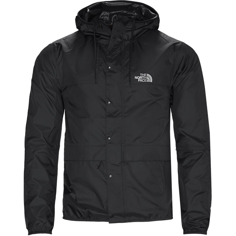 the north face – The north face mountain jacket sort fra quint.dk