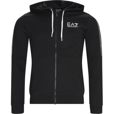 PJ05Z Zip Sweatshirt Regular | PJ05Z Zip Sweatshirt | Sort