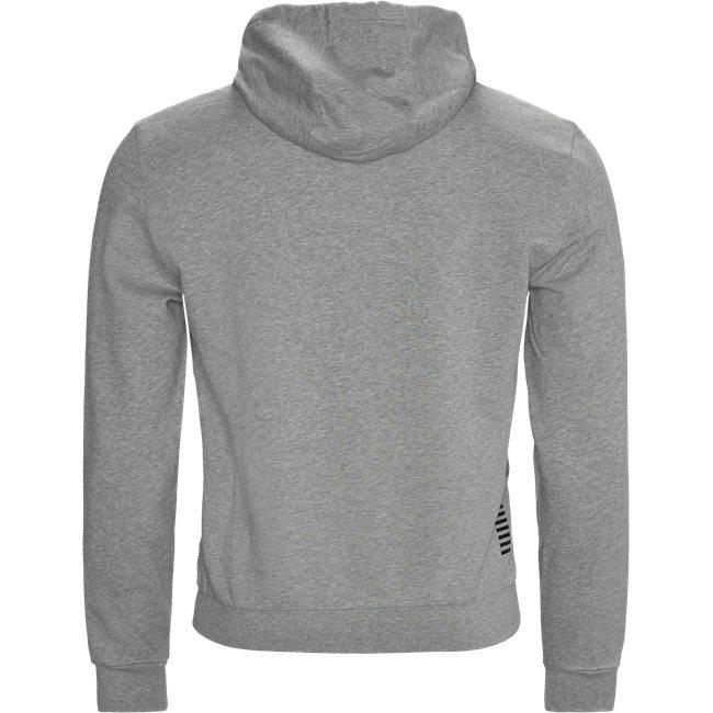PJ8BZ Zip Sweatshirt