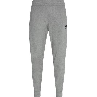PJ8BZ Sweatpant Tailored fit | PJ8BZ Sweatpant | Grå