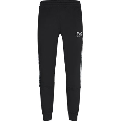 PJ05Z Logo Sweatpant Tailored fit | PJ05Z Logo Sweatpant | Sort