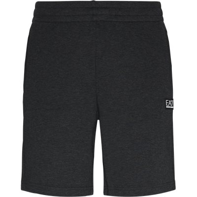 PJF3Z Shorts Regular | PJF3Z Shorts | Grå