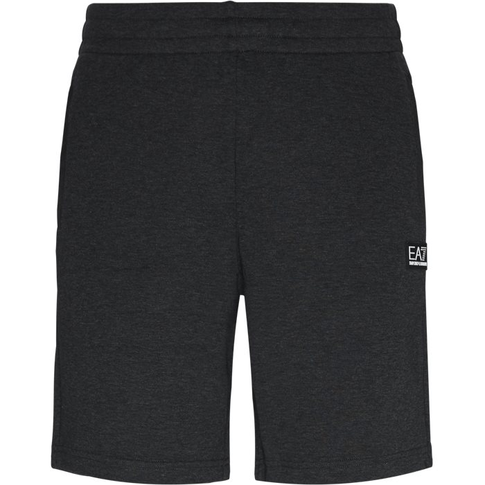 PJF3Z Shorts - Shorts - Regular - Grå