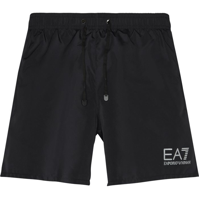 CC721 Badeshorts - Shorts - Regular - Sort