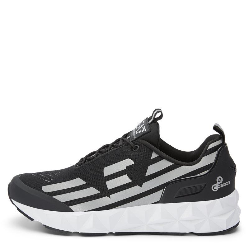 Image of   Ea7 Xcc52 Sneaker Sort