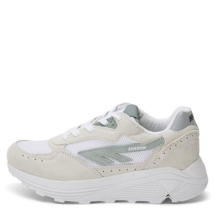 Shadow RGS Sneaker - Sko - Sand