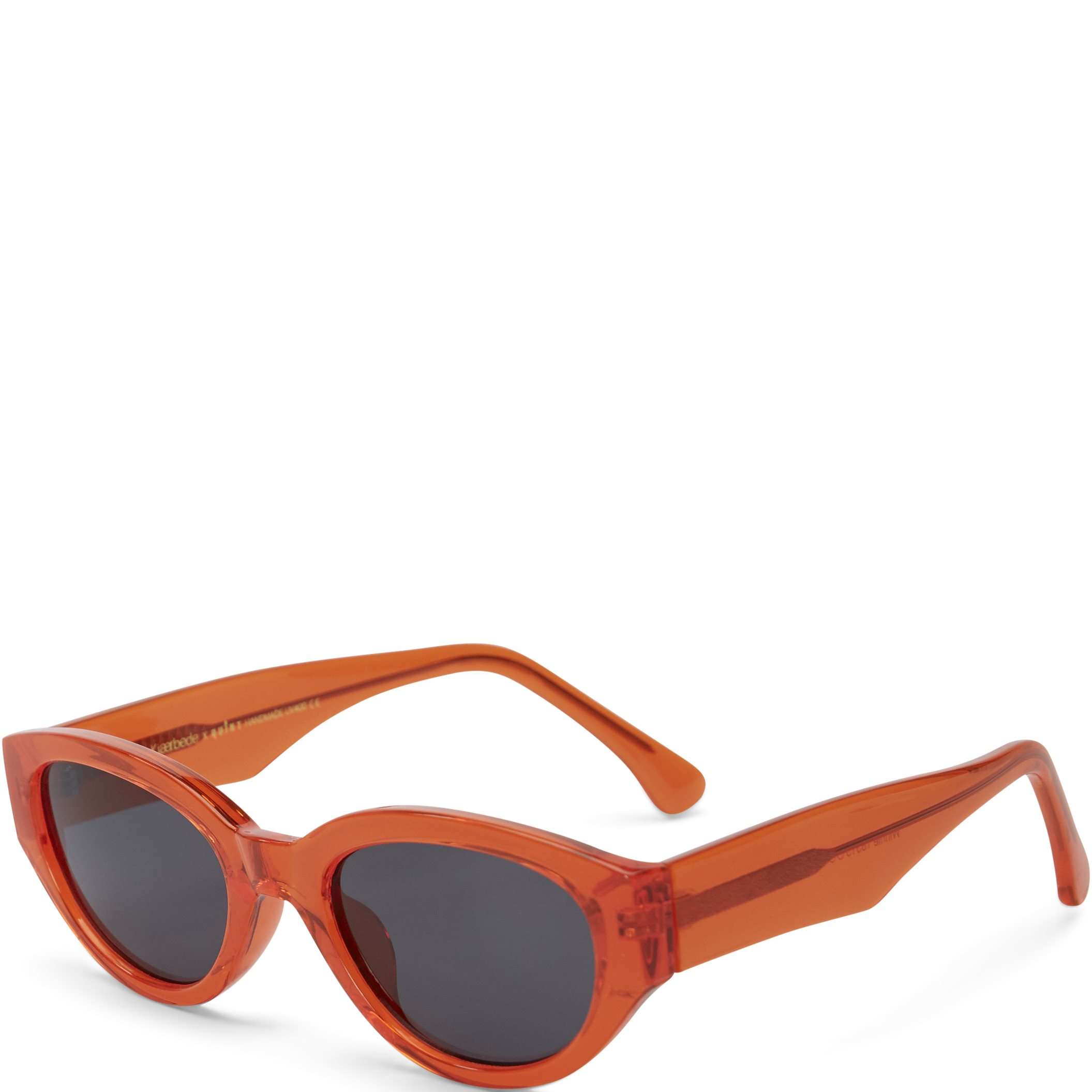 Winnie Solbriller - Accessories - Orange