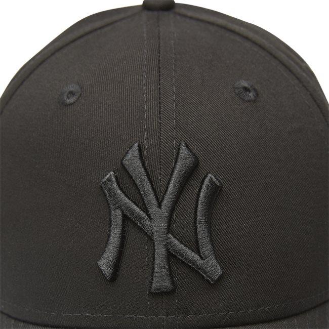940 League Basic Cap