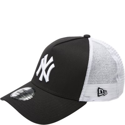 Trucker Clean Cap Trucker Clean Cap | Sort