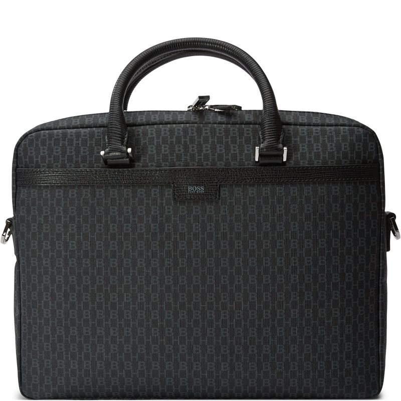 Image of   Hugo Boss - Metropole_Single Doc Brief Case