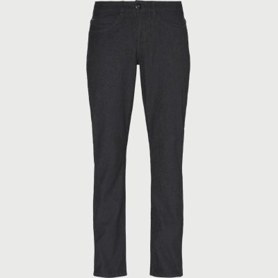 Kasper Structura Fr Jeans Regular | Kasper Structura Fr Jeans | Grå