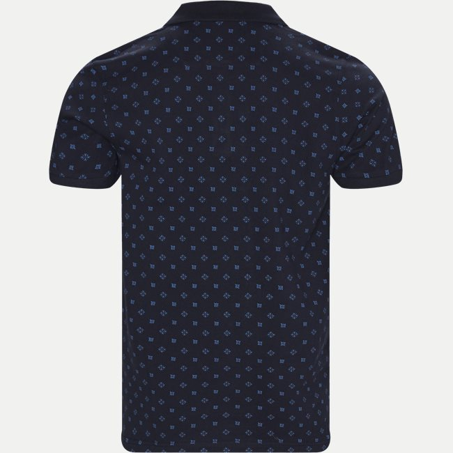 Oakley Print Polo T-shirt