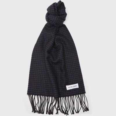 Halstørklæde Halstørklæde | Blå