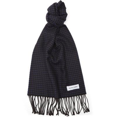 Halstørklæde Halstørklæde   Blå