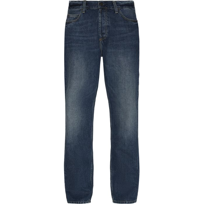 Marlow Pant - Jeans - Relaxed fit - Denim