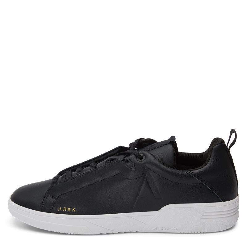 Image of   Arkk Copenhagen - Uniklass Leather Sneaker
