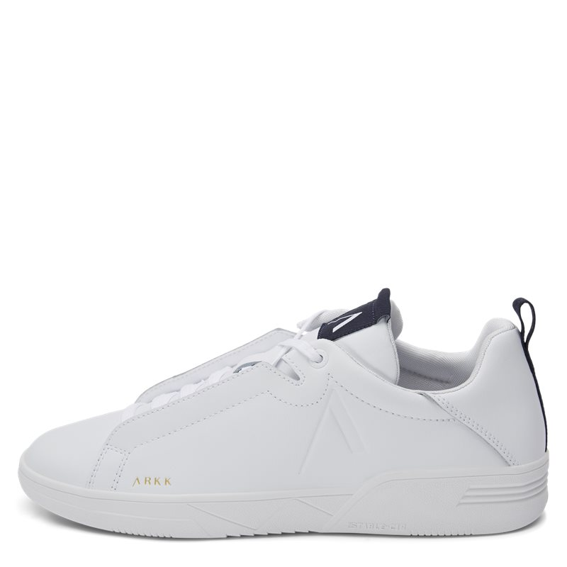 Image of   Arkk Copenhagen - Uniklass Leather Sneaker